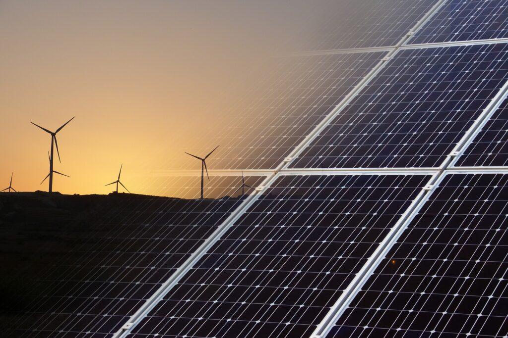 Система энергоменеджмента согласно ISO 50001